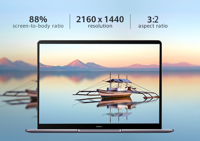 لپ تاپ Matebook 13