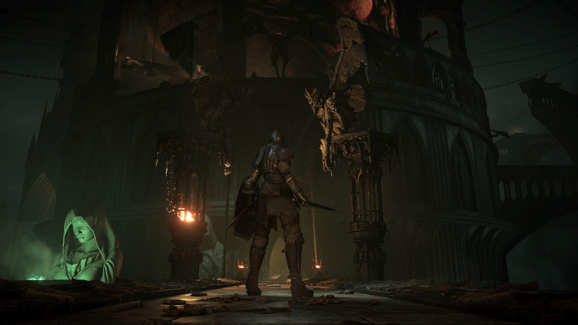 بازی Demons Souls