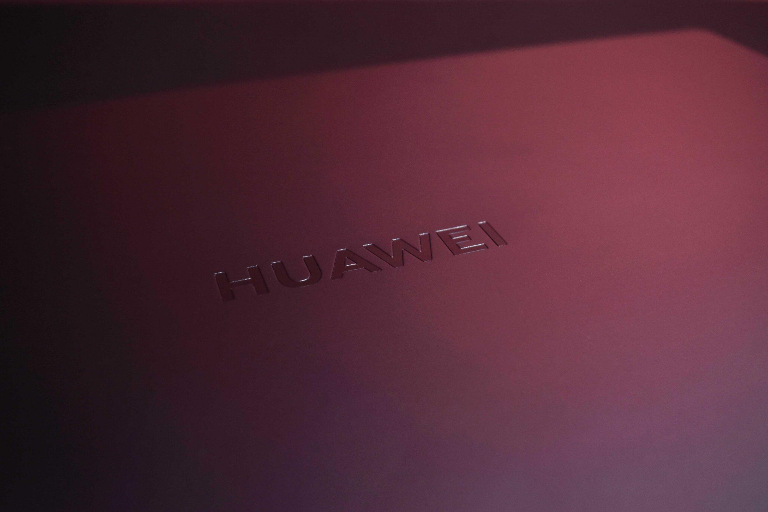 بررسی لپ تاپ Huawei MateBook D15