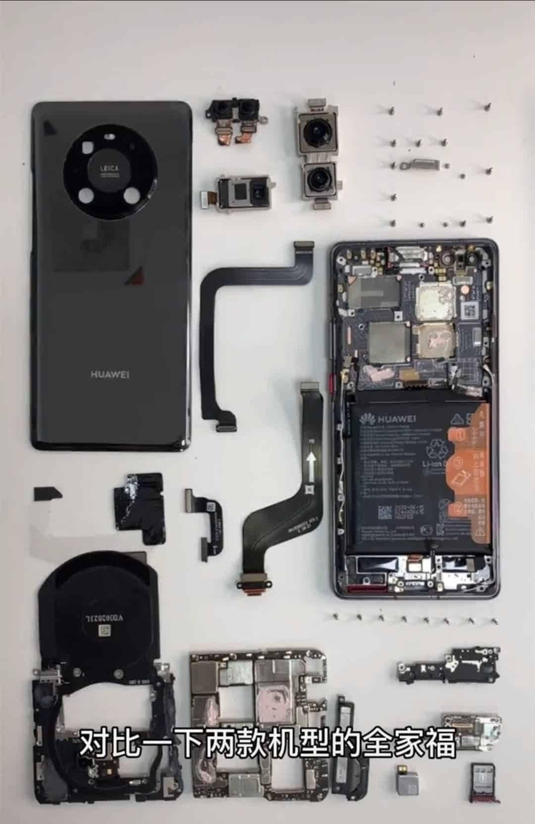 گوشی 40 Pro+ Huawei Mate
