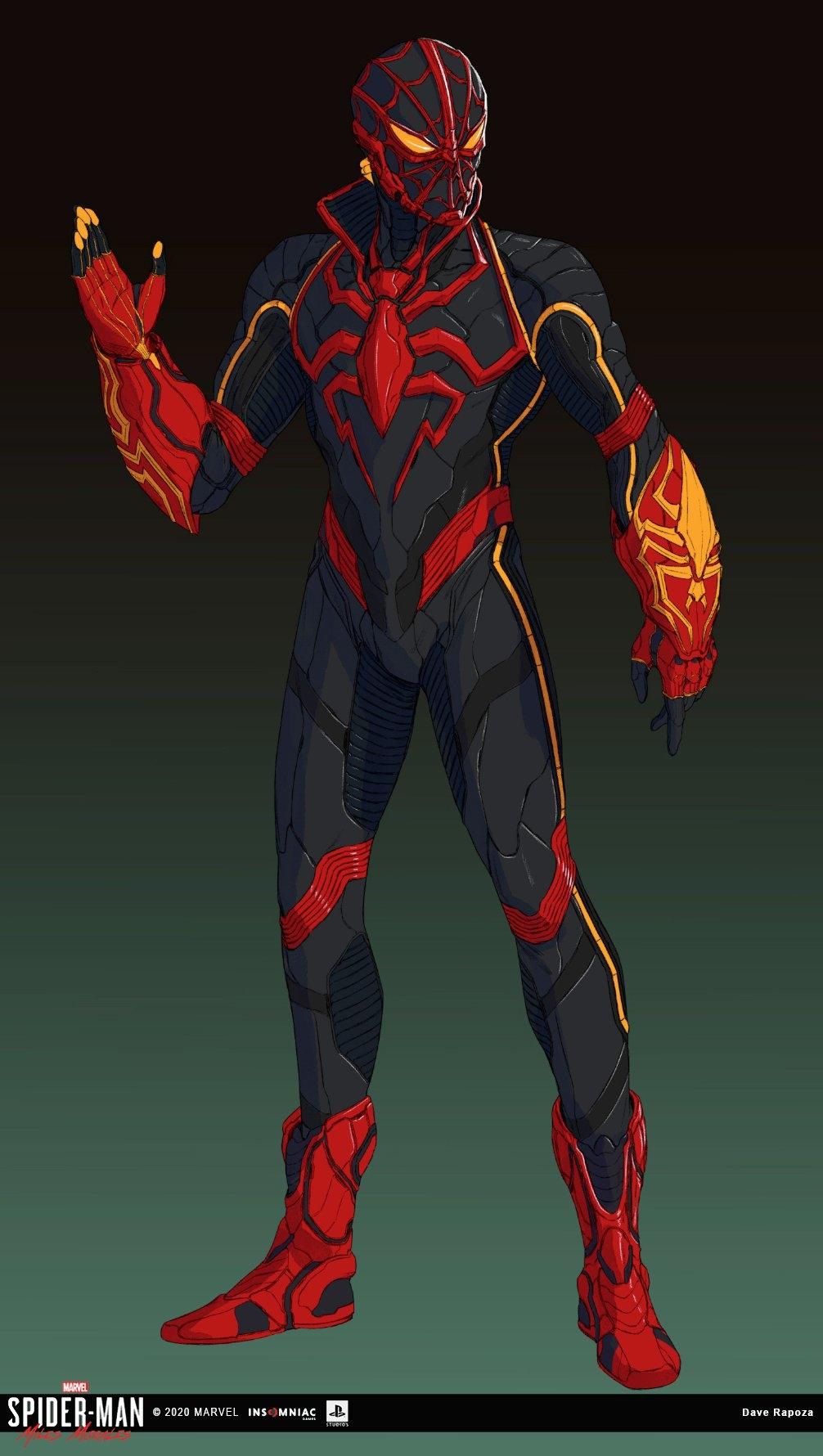 بازی Marvel's Spider Man: Miles Morales