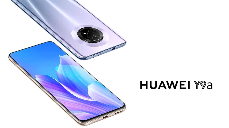 گوشی Huawei Y9a