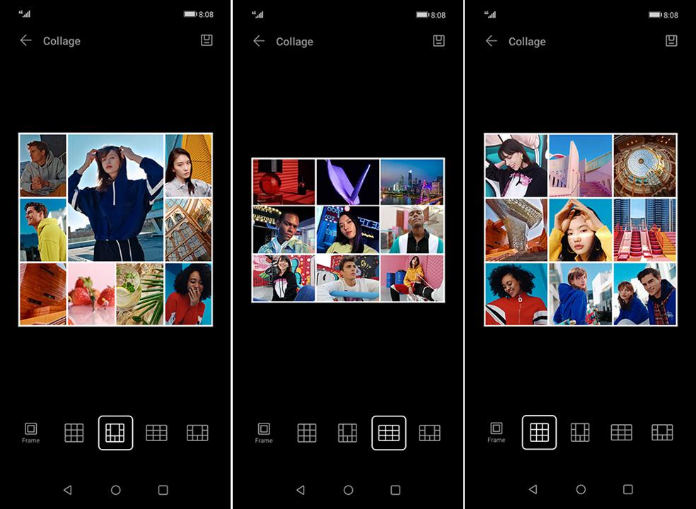 گوشی Huawei Y6p
