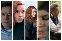 سریالهای مورد انتظار سال 2020 - 2021 که حتماً باید تماشا کنید
