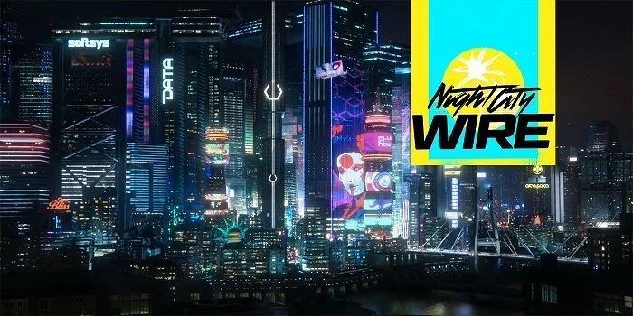 رویداد Night City Wire