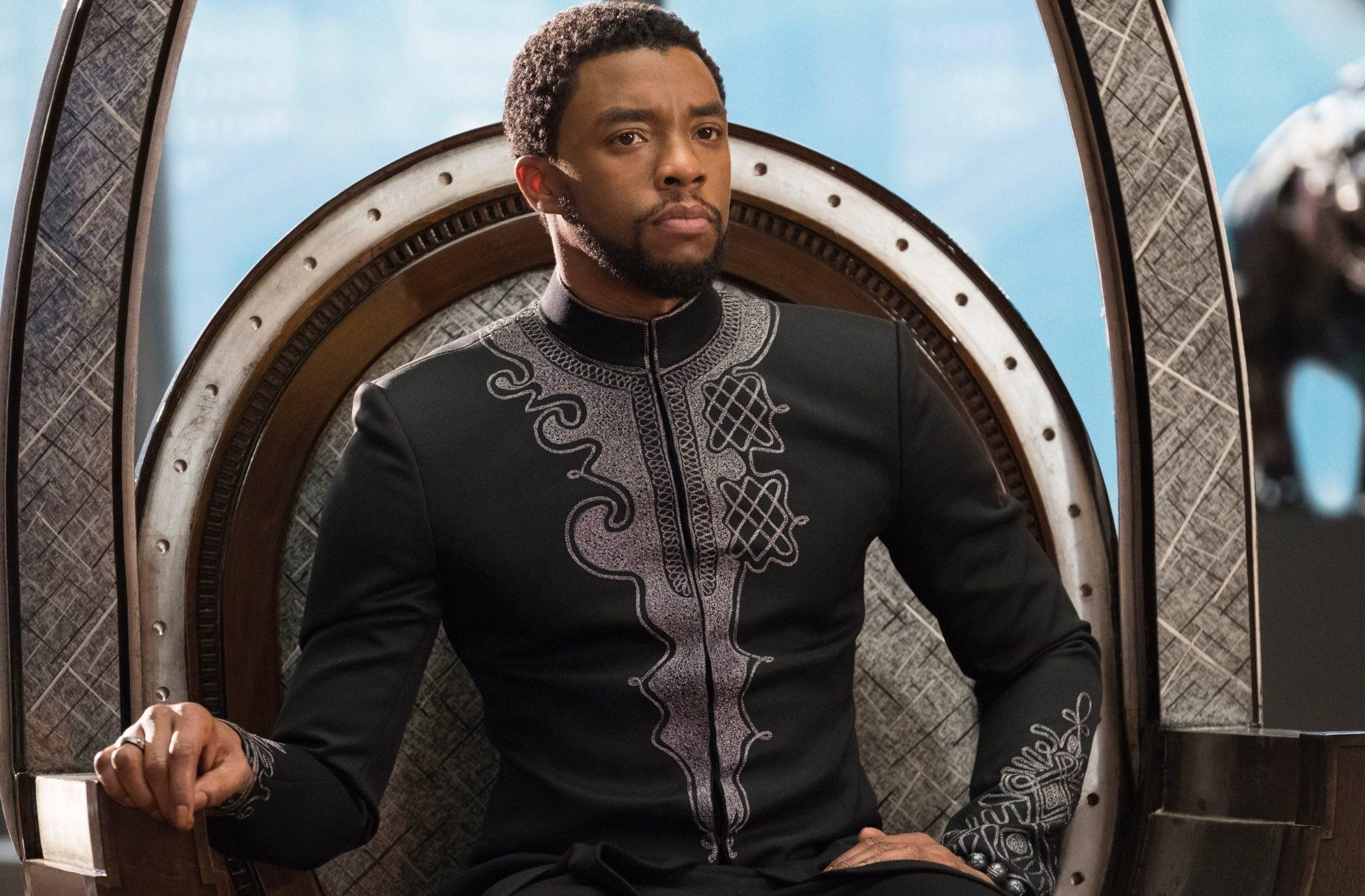 فیلم Black Panther 2