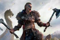 بازی Assassin's Creed Valhalla - بازی اساسین کرید 2020 - اساسین کرید 2020 - نقد بازی اساسین کرید والهالا - سیستم مورد نیاز assassin's creed valhalla - اساسین کرید والهالا برای ps4 - گیم پلی بازی assassins creed valhalla - اساسین والهالا