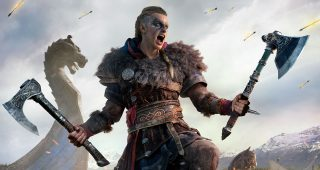 بررسی بازی Assassin's Creed Valhalla - بازی اساسین کرید 2020 - اساسین کرید 2020 - نقد بازی اساسین کرید والهالا - سیستم مورد نیاز assassin's creed valhalla - اساسین کرید والهالا برای ps4 - گیم پلی بازی assassins creed valhalla - اساسین والهالا