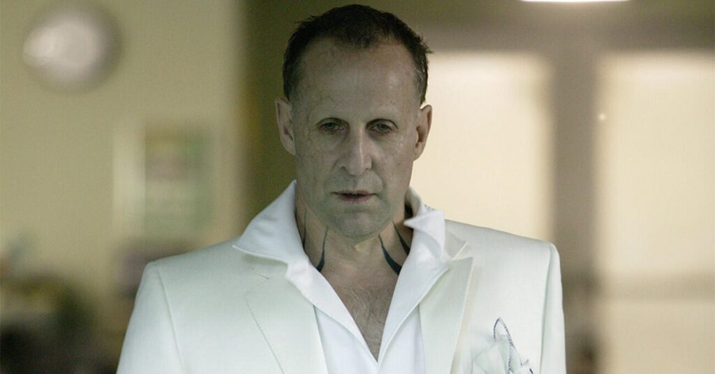 فیلم Constantine