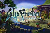 ریمستر بازی SaGa Frontier