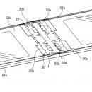 پنتت جدید هوآوی برای ساخت گوشی هوشمند تاشو