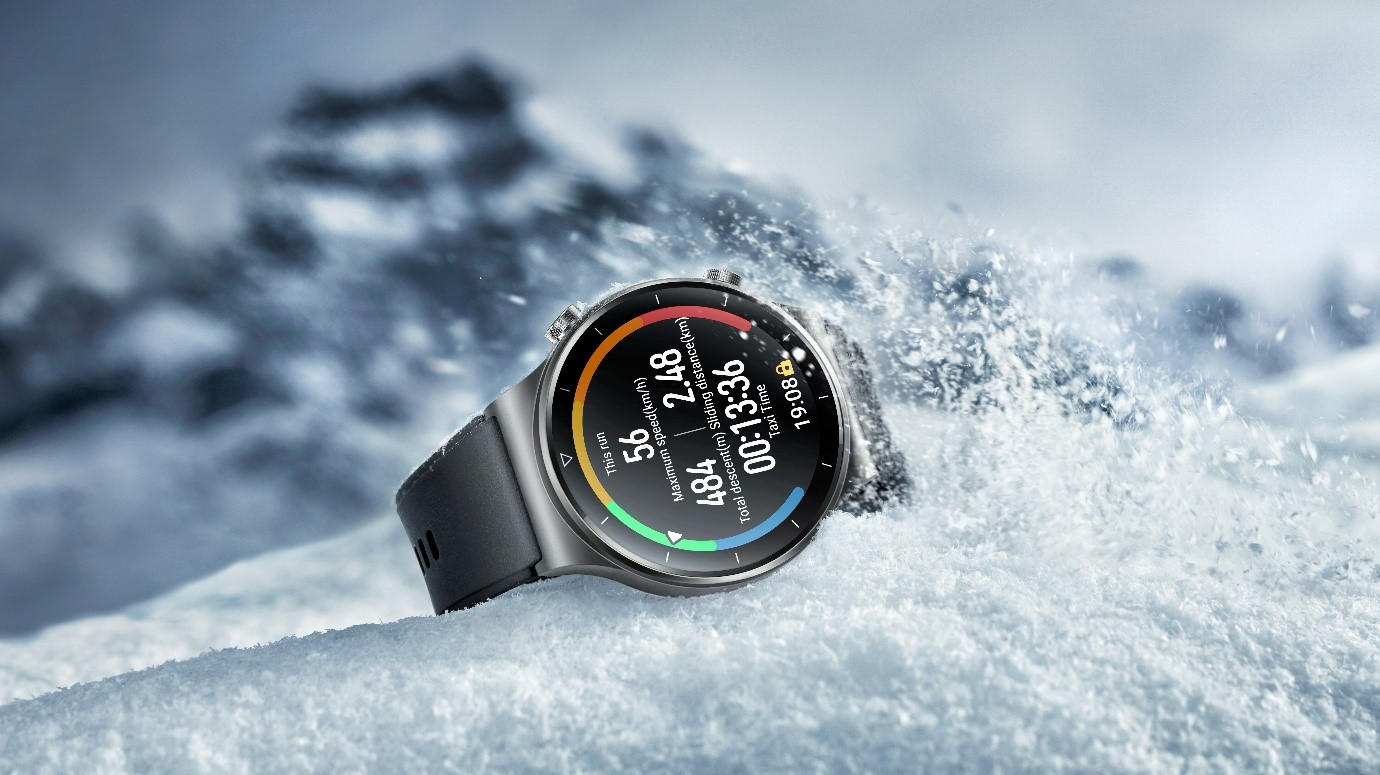 سری Huawei Watch هوآوی