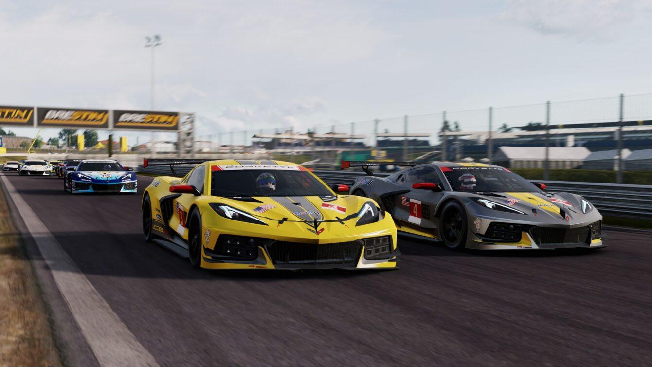 بازی Project CARS 4