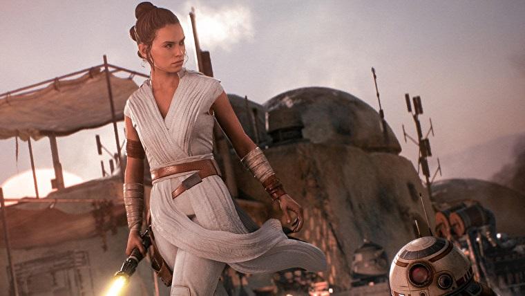 بازی Star Wars Battlefront 2