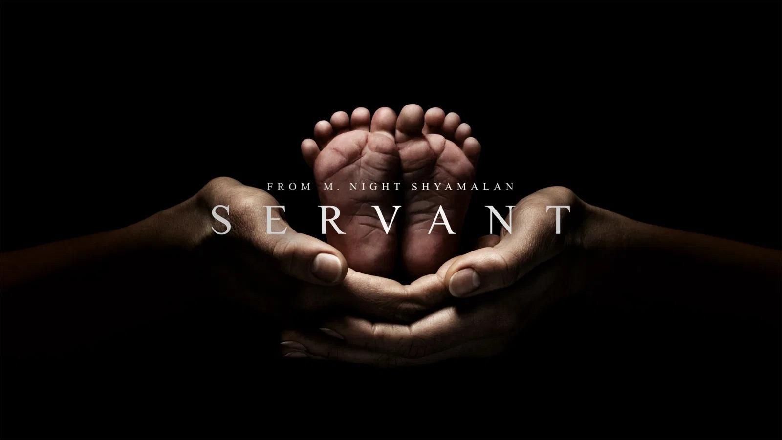 سریال Servant