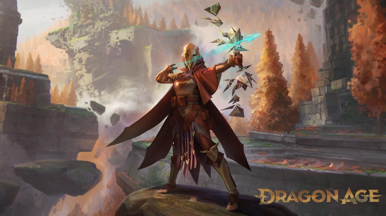 بازی Dragon Age 4