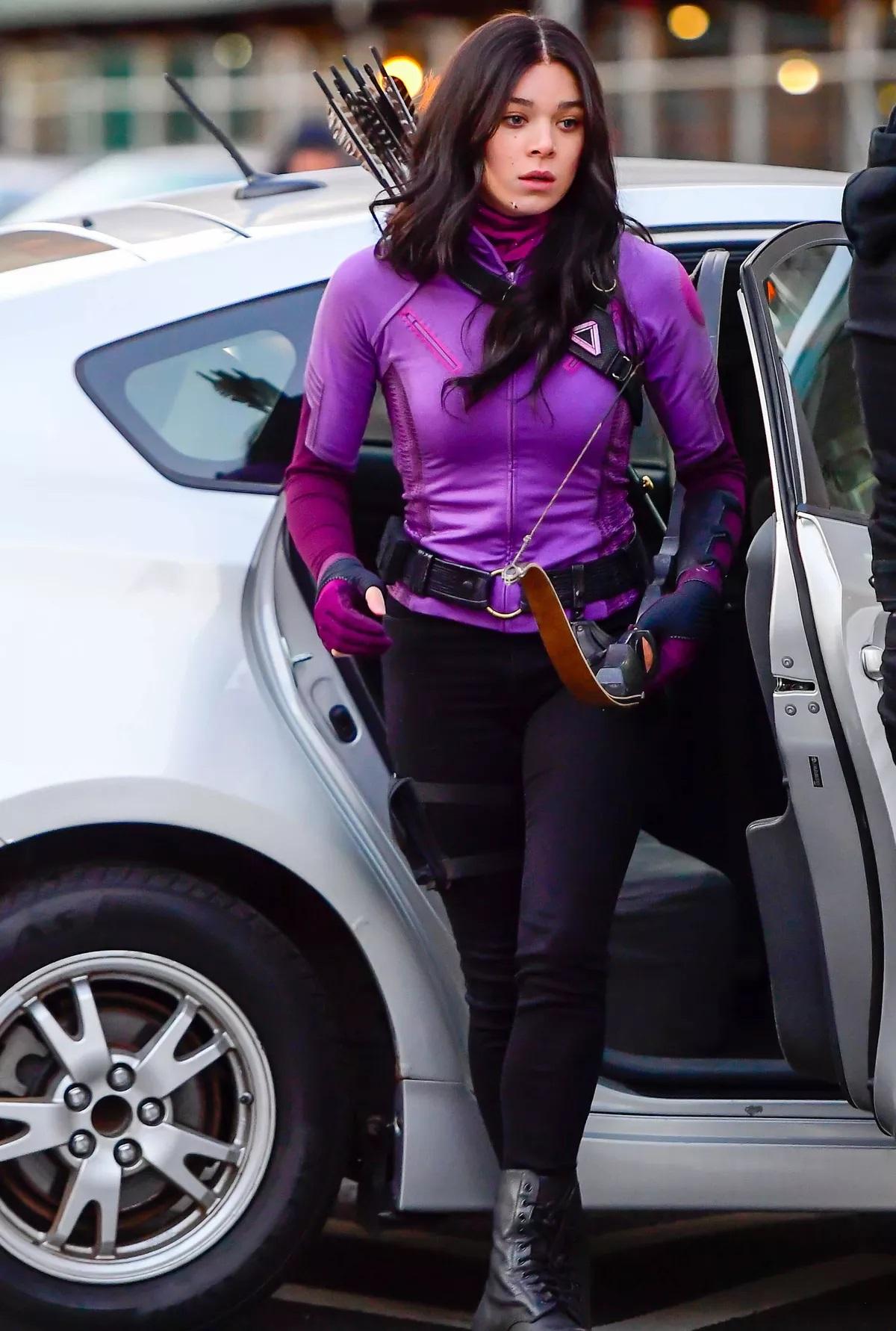 سریال Hawkeye