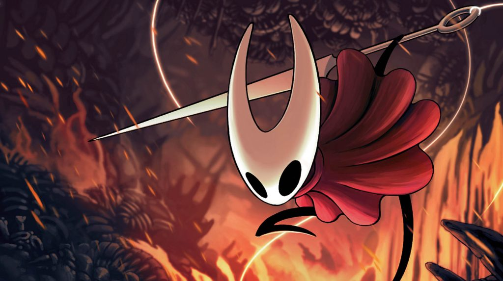 بازی Hollow Knight: Silksong