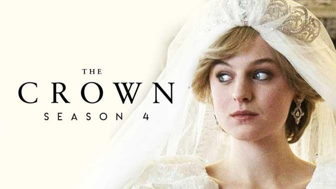 سریال Crown The