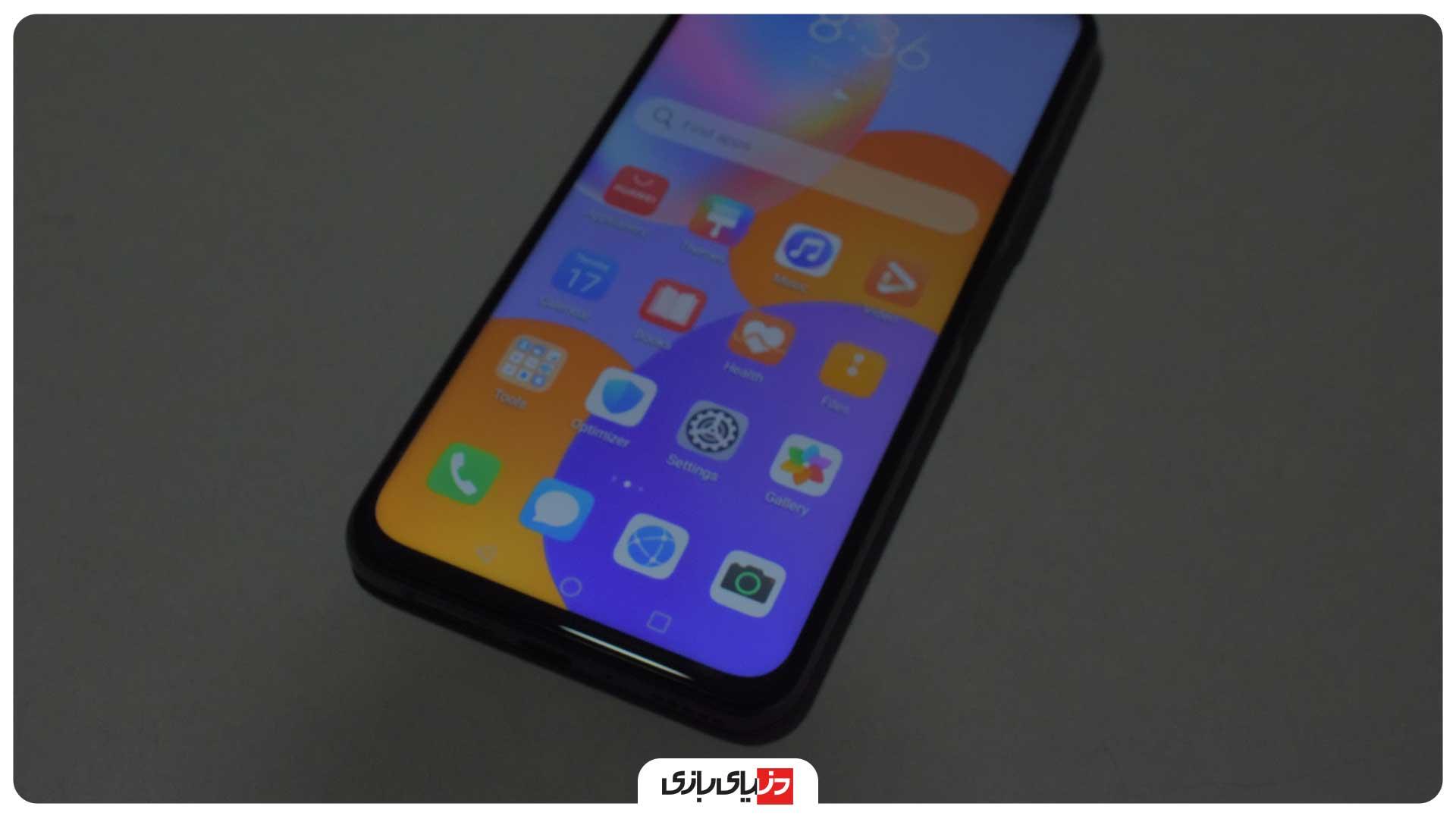 گوشی هوآوی Y9A