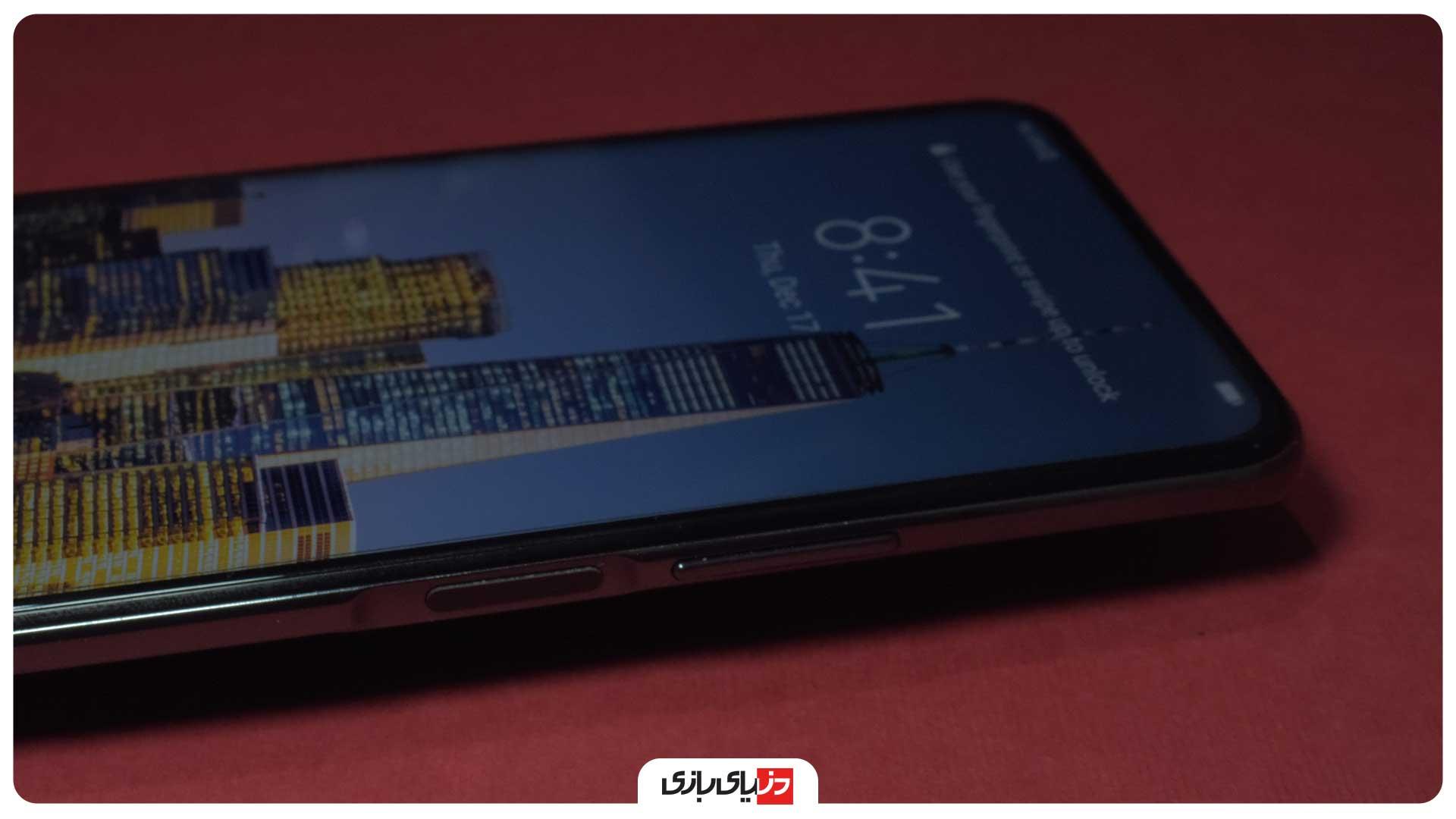 بررسی موبایل Huawei Y9a