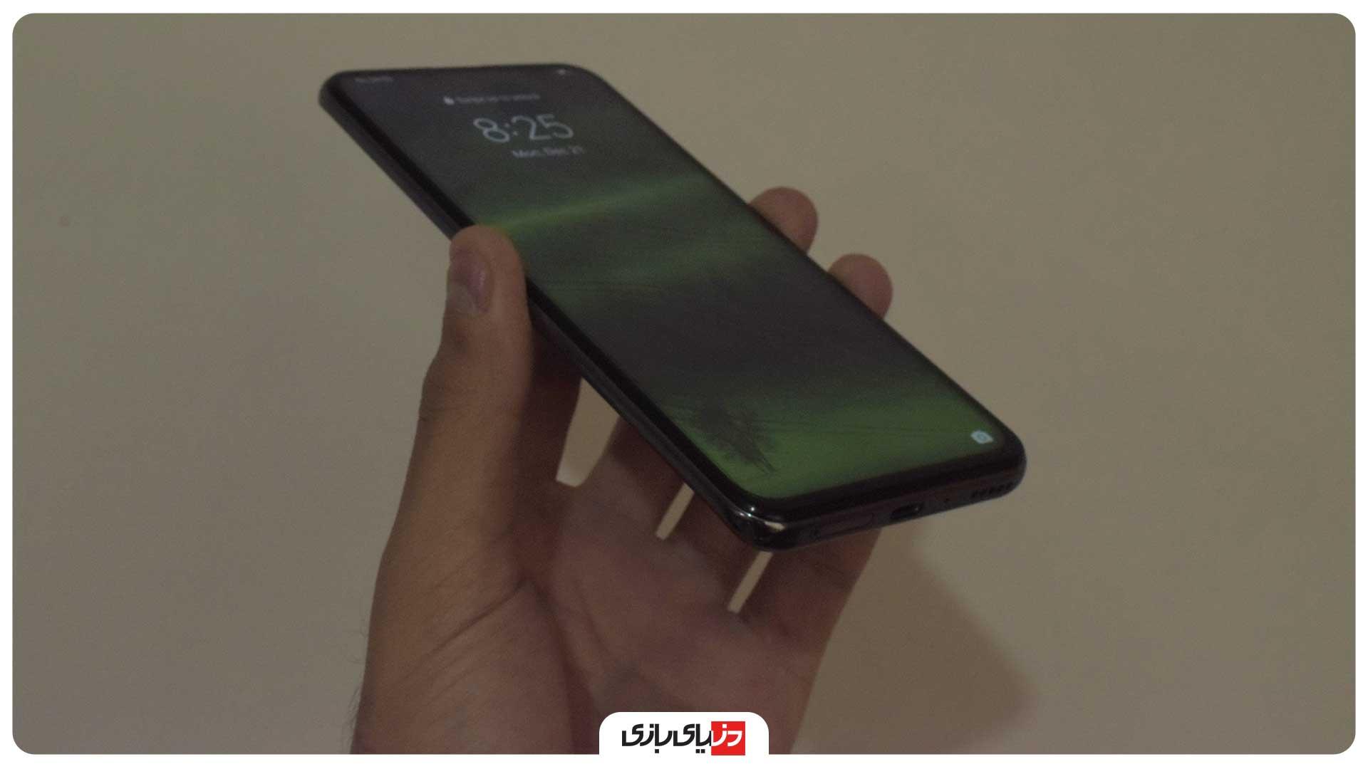 نقد و بررسی گوشی هوآوی Y9a