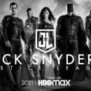نسخهی اسنایدر کات فیلم Justice League