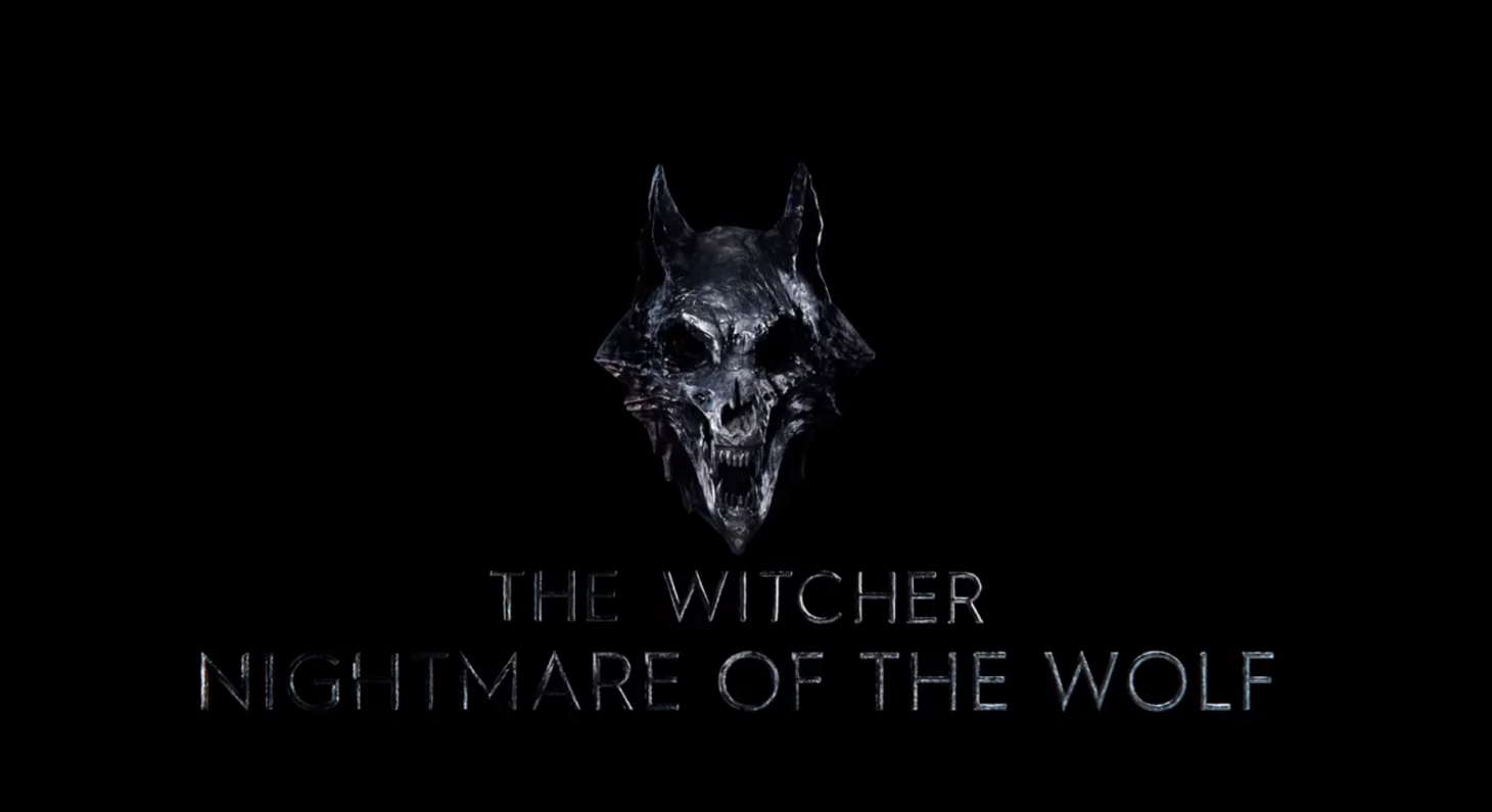 فیلم انیمیشن The Witcher: Nightmare of the Wolf