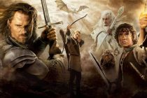 بازی آنلاین و رایگان Lord of The Rings