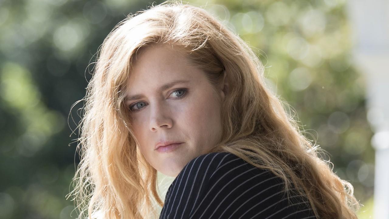 ایمی آدامز