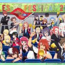 مراسم Tales of Festival 2020