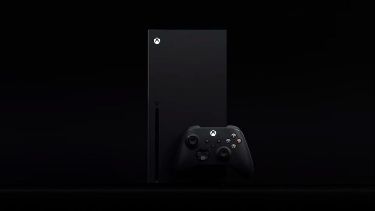 کنسول Xbox Series X/S