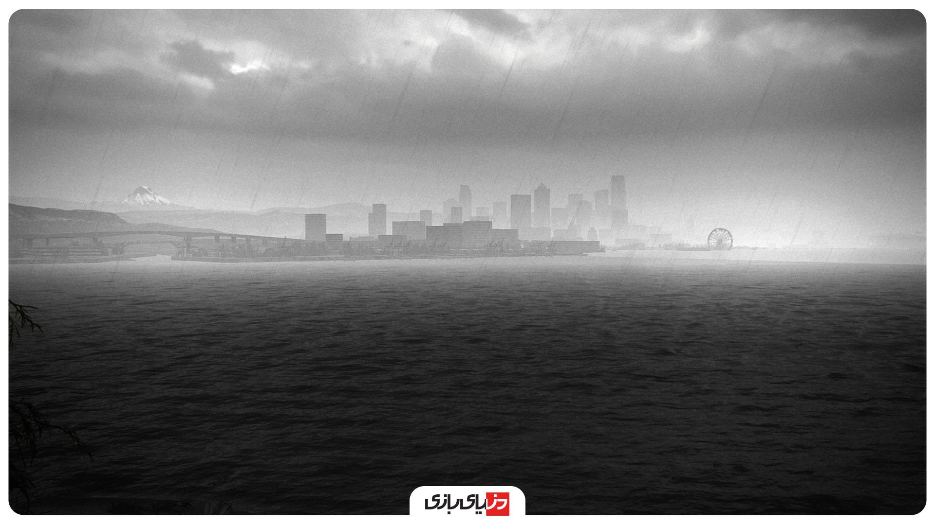 اسکرین شات بازی The Last of Us 2 - ارسالی Blackman.sep