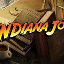 بازی Indiana Jones