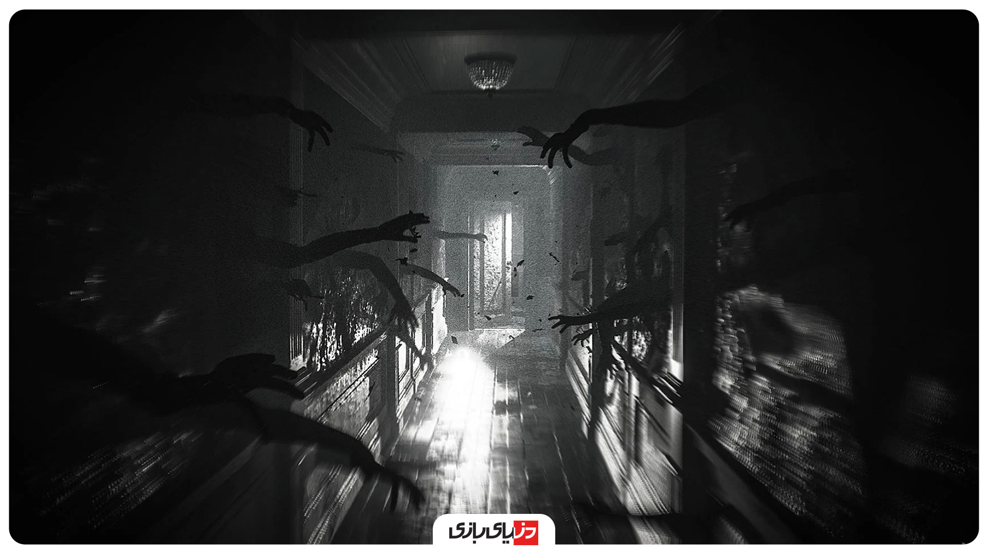 بازی ترسناک برای پلی استیشن 4