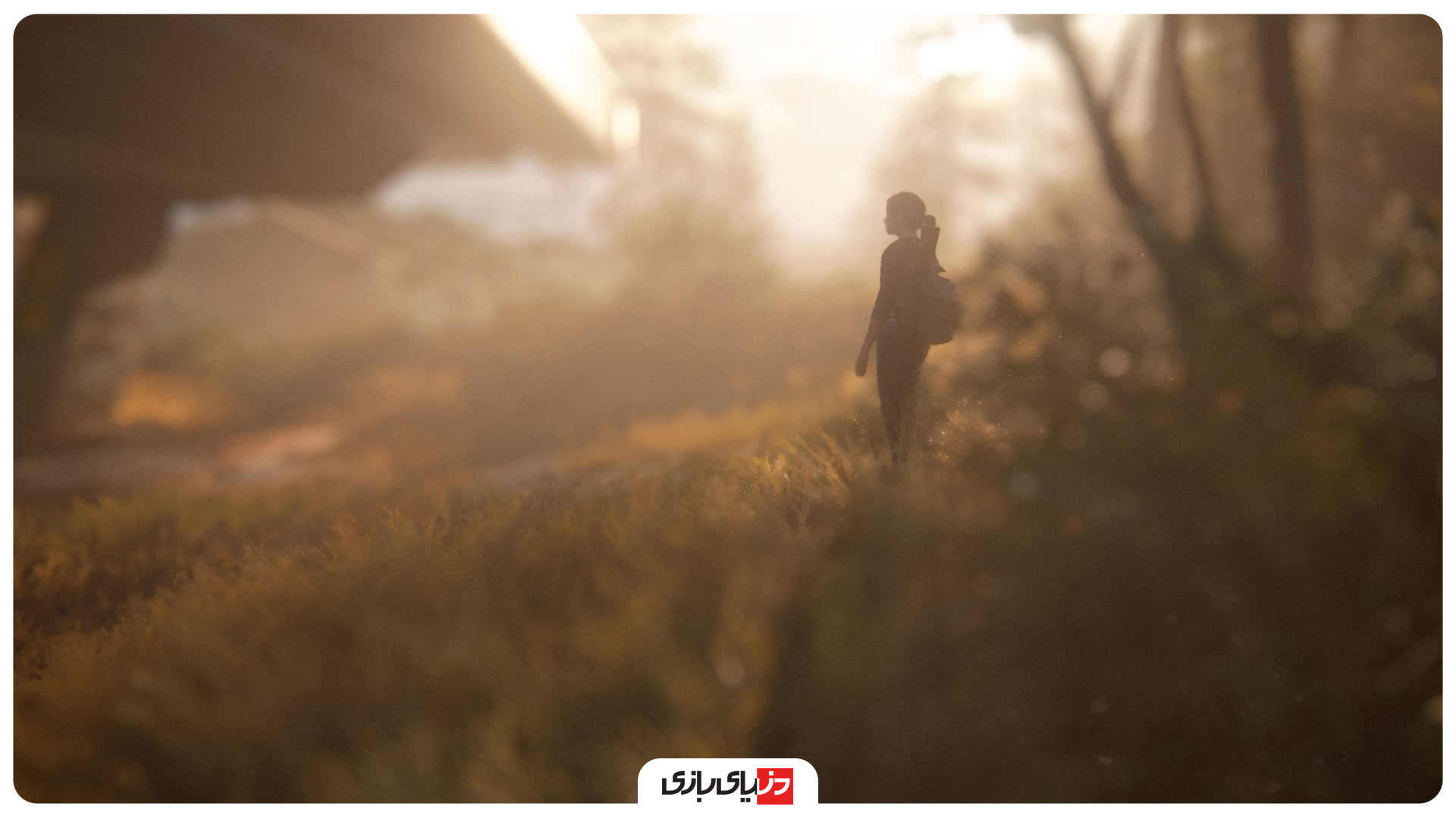 اسکرین شات بازی The Last of Us 2 - ارسالی Simple-Mahdi