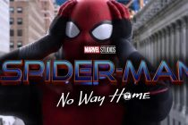 فیلم Spider-Man: No Way Home