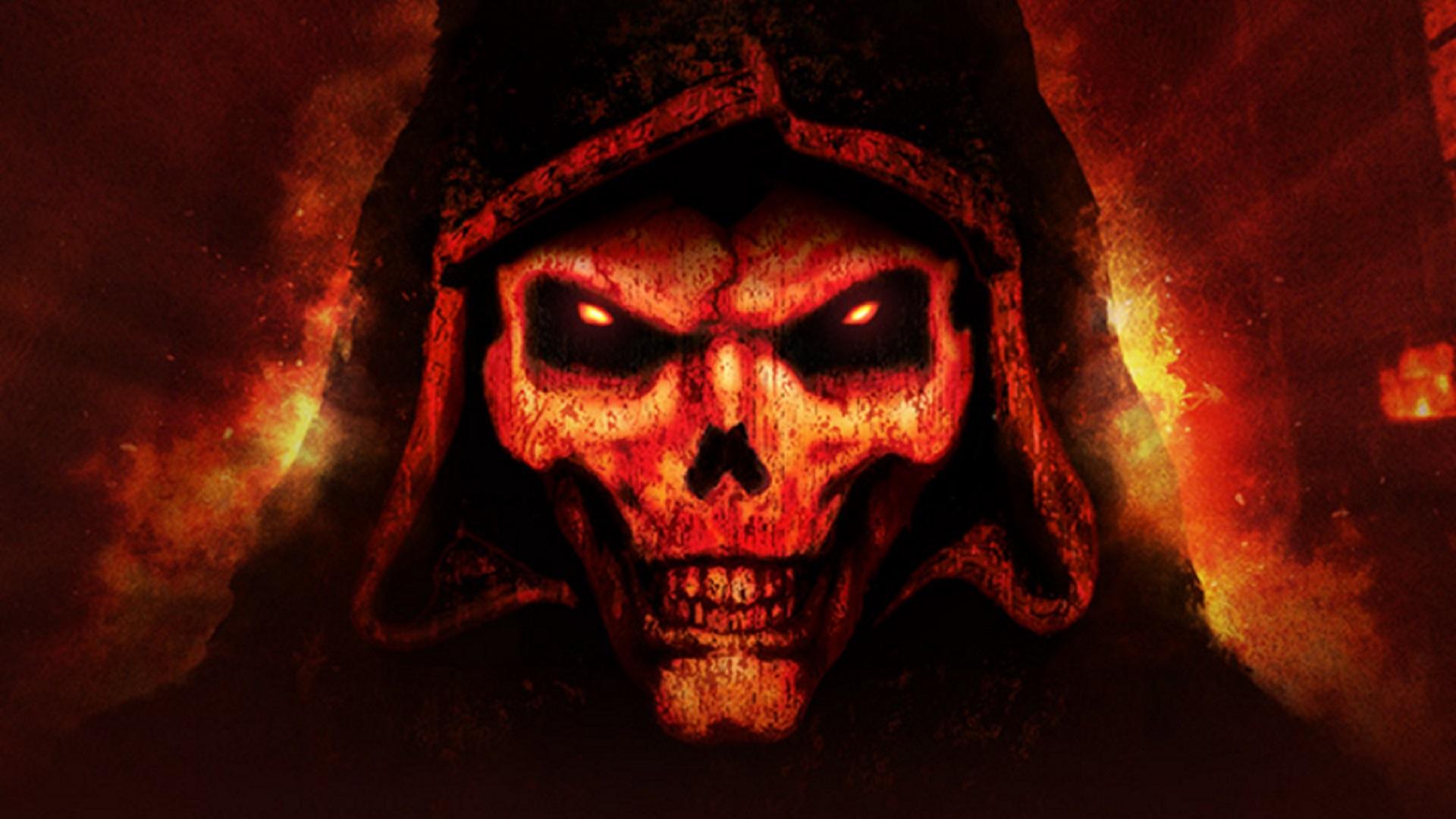 بازی Diablo 2 Remake