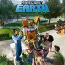 بازی Minecraft Earth