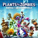 بازی Plants vs Zombies: Battle for Neighborville