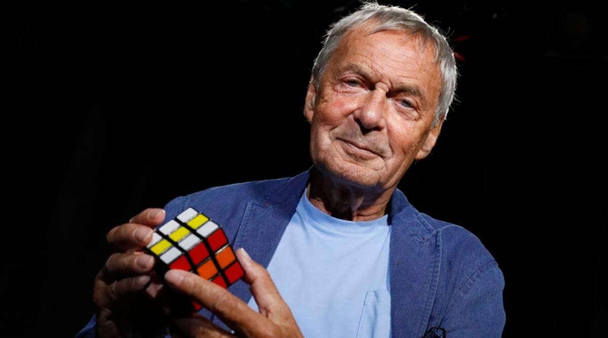فیلم Rubik's Cube