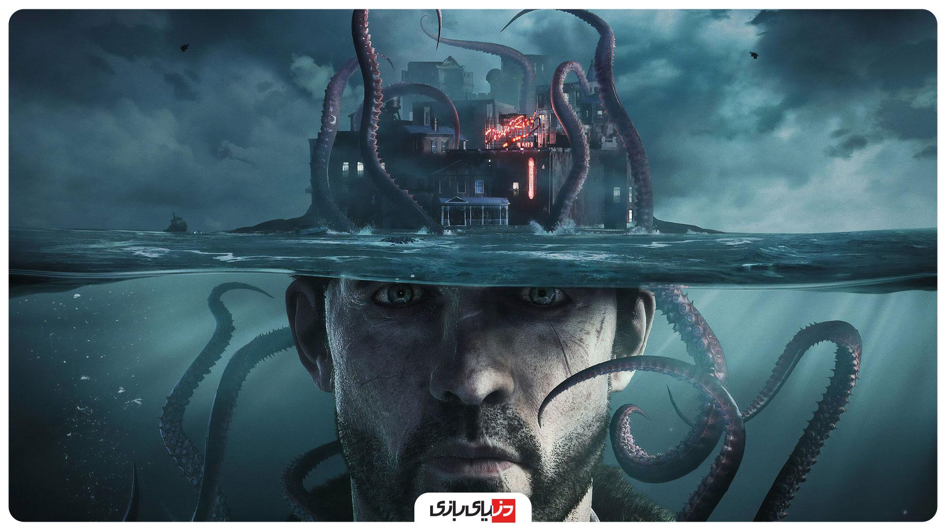 ترسناک ترین بازی جهان برای پلی استیشن 4