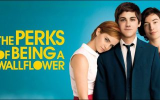 سکانس فیلم the Perks of Being A Wallflower