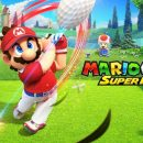 بازی Mario Golf: Super Rush