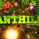 بررسی بازی anthill - دانلود بازی خاکریز مورچه