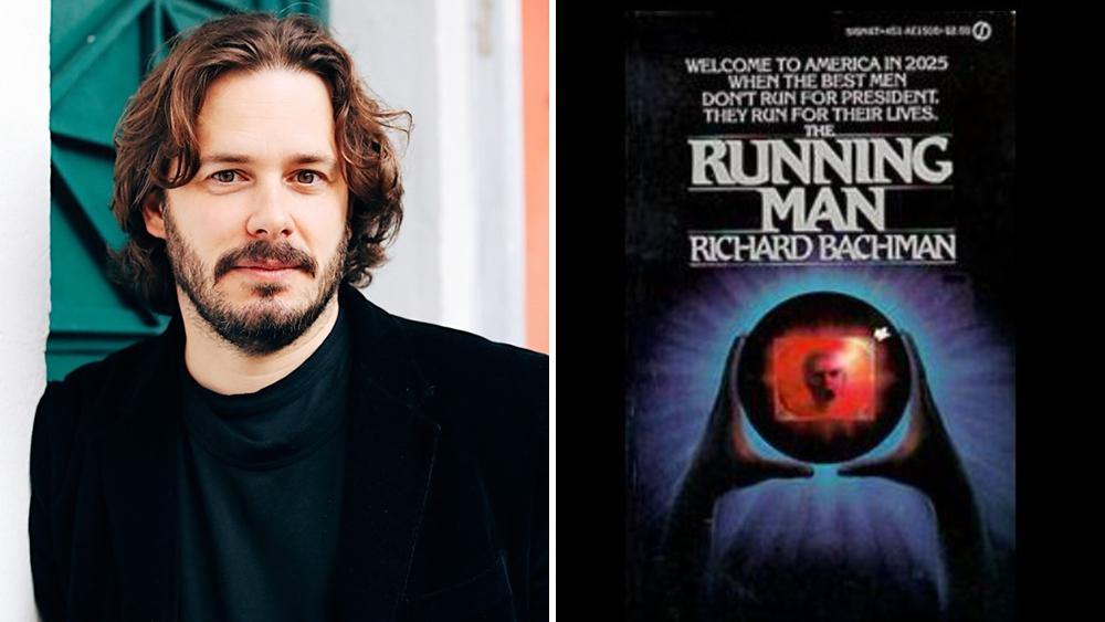 فیلم Running Man