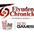 بازی Eiyuden Chronicle Hundred Heroes