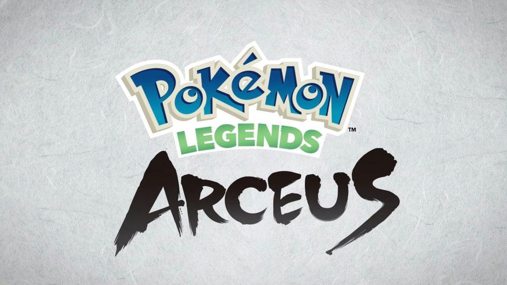 بازی Pokemon Legends Arceus