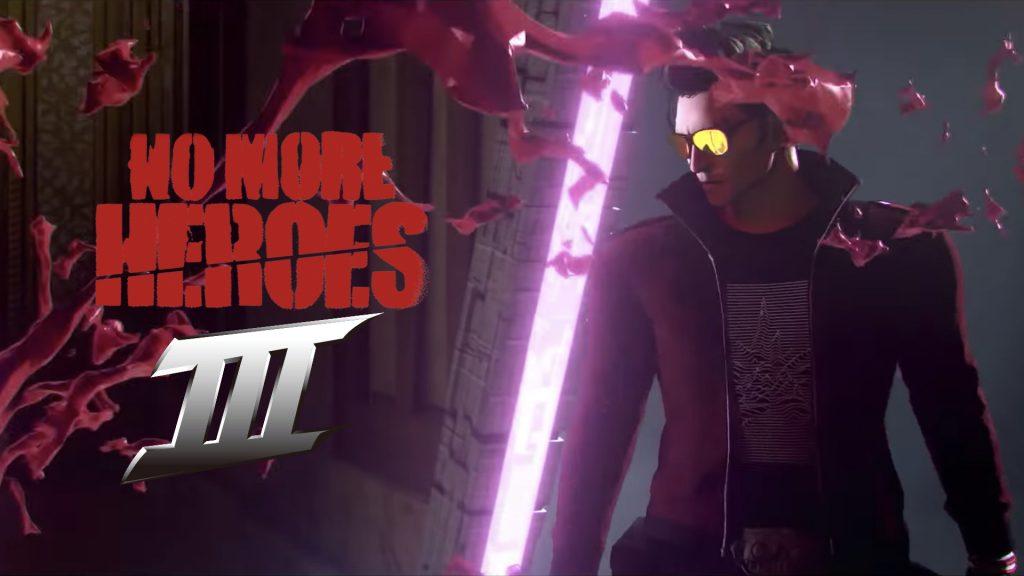 بازی No More Heroes 3