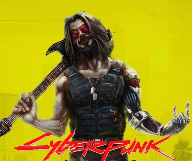 نقد بازی Cyberpunk 2077